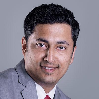 Rohan Nabar